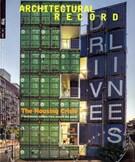Architectural Record Magazine 10/1/2018