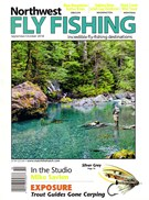 Northwest Fly Fishing Magazine 9/1/2018