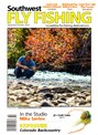 Southwest Fly Fishing Magazine | 9/2018 Cover