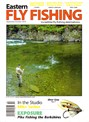 Eastern Fly Fishing Magazine | 9/2018 Cover