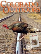 Colorado Outdoors Magazine 9/1/2018