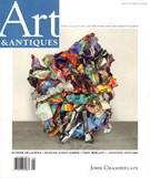 Art & Antiques 9/1/2018