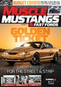 Muscle Mustangs & Fast Fords Magazine | 12/2018 Cover
