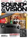 Sound & Vision Magazine   10/2018 Cover