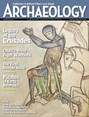 Archaeology Magazine | 11/2018 Cover