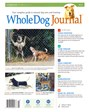 Whole Dog Journal | 10/2018 Cover