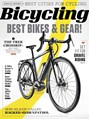 Bicycling Magazine | 11/2018 Cover