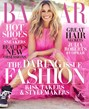 Harper's Bazaar Magazine | 11/2018 Cover