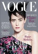Vogue 11/1/2018