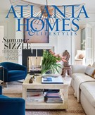 Atlanta Homes & Lifestyles Magazine 8/1/2018