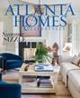 Atlanta Homes & Lifestyles Magazine | 8/2018 Cover