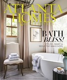 Atlanta Homes & Lifestyles Magazine 7/1/2018