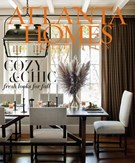 Atlanta Homes & Lifestyles Magazine 10/1/2018