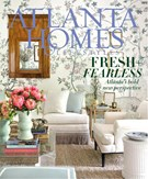 Atlanta Homes & Lifestyles Magazine 9/1/2018