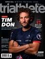 Triathlete | 11/2018 Cover