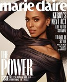 Marie Claire Magazine 11/1/2018