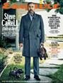 Esquire Magazine | 11/2018 Cover