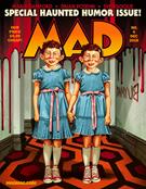 Mad Magazine 12/1/2018