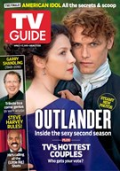 TV Guide Magazine 4/4/2016