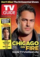 TV Guide Magazine 2/15/2016