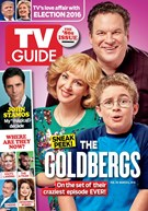TV Guide Magazine 2/29/2016
