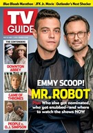 TV Guide Magazine 7/25/2016