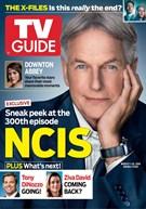 TV Guide Magazine 3/7/2016