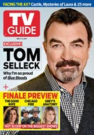 TV Guide Magazine 5/2/2016