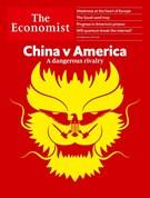 Economist 10/20/2018
