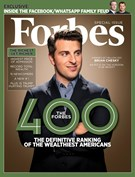 Forbes Magazine 10/31/2018