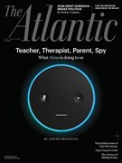 Atlantic Magazine 11/1/2018