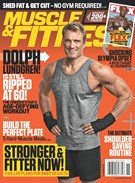 Muscle & Fitness Magazine 11/1/2018