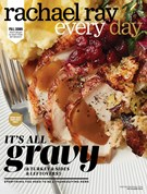 Every Day Rachael Ray Magazine 11/1/2018