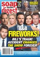 Soap Opera Digest Magazine 10/29/2018