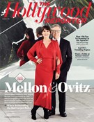 The Hollywood Reporter 10/3/2018