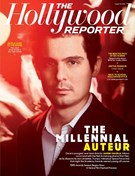 The Hollywood Reporter 8/22/2018