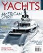 Yachts International Magazine | 11/2018 Cover