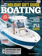Boating Magazine 11/1/2018