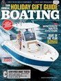 Boating Magazine | 11/2018 Cover