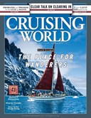Cruising World Magazine | 11/2018 Cover