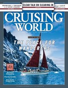 Cruising World Magazine 11/1/2018