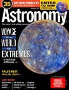 Astronomy Magazine 11/1/2018
