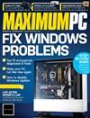 Maximum PC | 11/1/2018 Cover