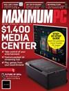 Maximum PC | 9/1/2018 Cover