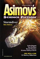 Asimov's Science Fiction 11/1/2018