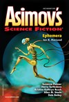 Asimov's Science Fiction | 7/1/2018 Cover