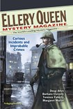 Ellery Queens Mystery | 1/1/2018 Cover