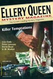 Ellery Queens Mystery   3/1/2018 Cover