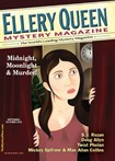 Ellery Queens Mystery | 9/1/2018 Cover