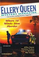 Ellery Queens Mystery 7/1/2017